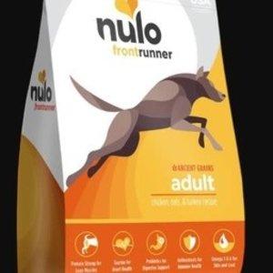 Nulo Nulo Frontrunner w/Grains Chicken Dog Kibble