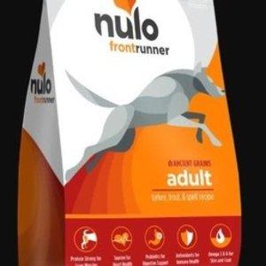 Nulo Nulo Frontrunner w/Grains Turk Spelt Dog Kibble