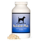 NuVet NuJoint Plus  180ct