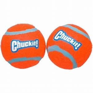 Chuckit Chuckit Tennis Balls