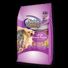 Nutrisource NutriSource Large Breed Puppy Chicken & Rice Kibble