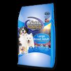 Nutrisource NutriSource Dog Kibble Large breed chicken & rice adult 30#