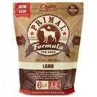 Primal Primal Lamb Patties 6#