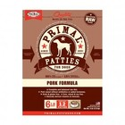 Primal Primal Pork Patties 6#