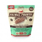 Primal Primal Pronto Chicken 4#