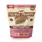 Primal Primal Pronto Dog turk sard 4#