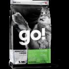 Petcurean Go GF Trout Salmon Sensitivity+Shine Cat