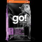 Petcurean Go Carnivore Senior Dog 22#
