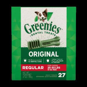 Greenies Original