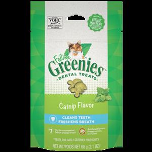 Greenies Greenies Feline catnip 5.5oz