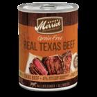 Merrick Merrick 96% Beef Dog Can 12.7oz