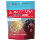 Charlee Bear Charlee Bears 16oz turkey liver cranberries