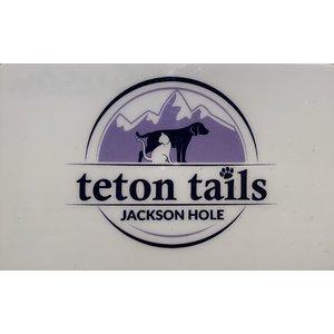 Teton Tails Gift Card