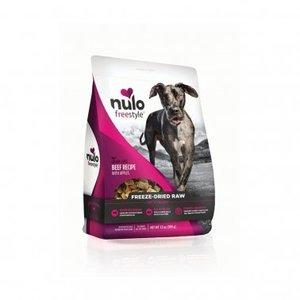 Nulo Nulo Freeze Dried Raw Beef  13oz