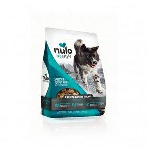 Nulo Nulo Freeze Dried salmon 13z