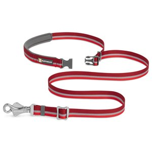 Ruffwear Ruffwear Crag Leash Cindercone Red