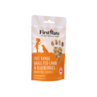 FirstMate First Mate Free Range Lamb Blueberry Treats 8oz