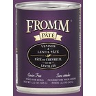 Fromm Fromm Dog Can Venison Lentil 12.2oz