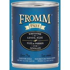 Fromm Fromm Dog Can Whitefish Lentil 12.2oz