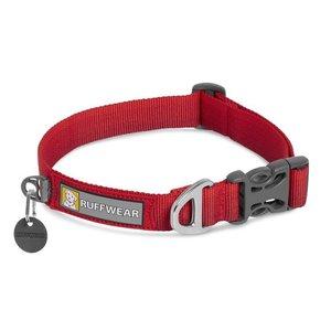 Ruffwear Ruffwear Front Range Collar Red Sumac
