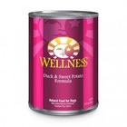 Wellpet Wellness Can Dog duck 12.5oz