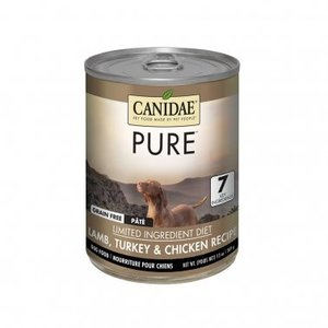 Canidae Canidae Dog Can 13oz pure elements