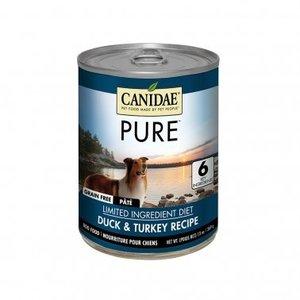 Canidae Canidae Dog Can PURE Sky Duck & Turkey 13oz