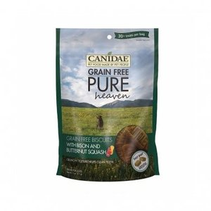 Canidae Canidae GF Heaven Treat bison 11oz