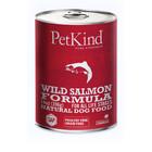 PetKind Petkind GF Dog Can Wild Salmon 13oz