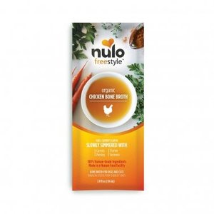 Nulo Nulo Broth Chicken 2 oz