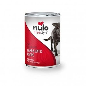 Nulo Nulo GF Dog Can Lamb 13oz