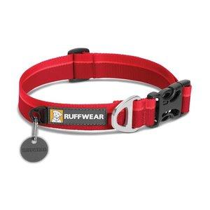 Ruffwear Ruffwear Hoopie Collar Red Currant