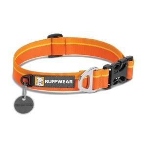 Ruffwear Ruffwear Hoopie Collar Orange Sunset