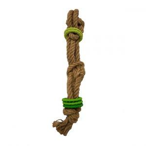 Outward Hound Jute Puzzle Rope Tug Outward Hound