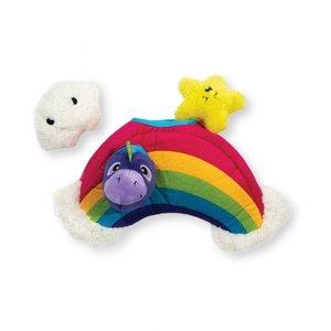 Outward Hound Hide-A-Rainbow