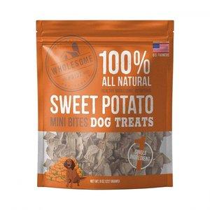 Outward Hound Wholesome Pride Sweet Potato Fries 16oz