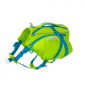 Outward Hound Crest Stone Dog Backpack