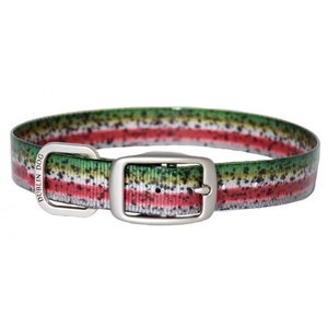 Outward Hound Koa Rainbow Trout Collar