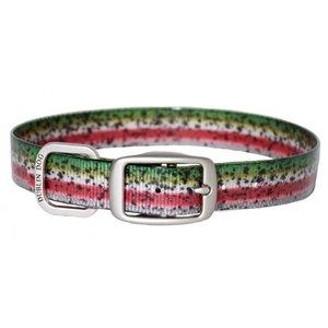 Outward Hound Koa Rainbow Trout Collar