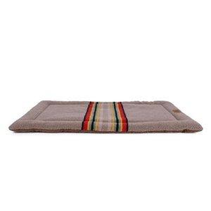 Carolina Pet Yakima Camp Comfort Cushion Umber