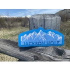 pridebites Jackson Hole Mountain Toy / Teton Tails