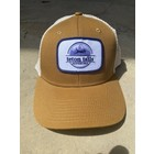 Ouray Ouray Baseball Hat Lumber Natural Soft Mesh Sideline