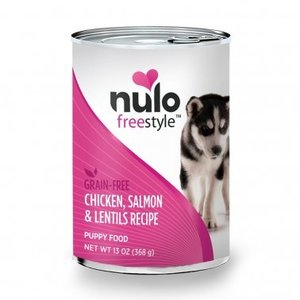Nulo Nulo Freestyle GF Puppy chic/sal 13oz