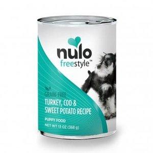 Nulo Nulo GF Puppy Can GF Turkey 13oz