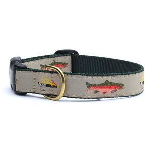 Upcountry Upcountry Tan Flyfishing Collar