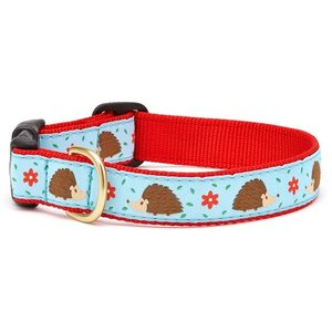 Upcountry Upcountry Hedgehog Collar