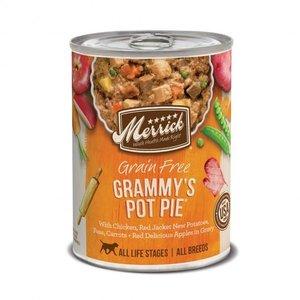 Merrick Merrick D Gourm Entree Grammy's Pot Pie