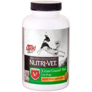 Nutrivet Nutrivet Green Grass Tablets