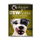 Dave's Dave's Dog Chic Cass 13oz