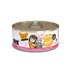 Weruva Weruva bff Soulmates Tuna and Sal 5.5oz